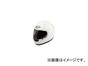 2輪 スオーミー ヘルメット SPEC1R(ソリッド) ホワイト サイズ:S,M,L