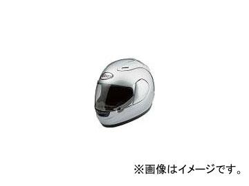 2輪 スオーミー ヘルメット SPEC1R(ソリッド) シルバー サイズ:S,M,L,XL