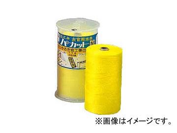 たくみ/TAKUMI パカット水糸 M(蛍光ナイロン糸) 蛍光黄 No5503 入数:12個 JAN:4960587055007