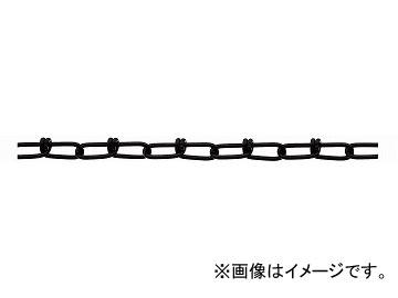 ニッサチェイン/NISSA CHAIN ビクター ファインカラー 黒 30m IV23E JAN:4968462043156