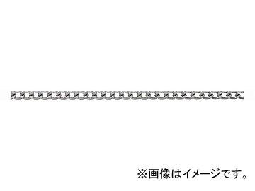 ニッサチェイン/NISSA CHAIN フリクションショートマンテル 鉄 クローム 30m IS20F JAN:4968462051908