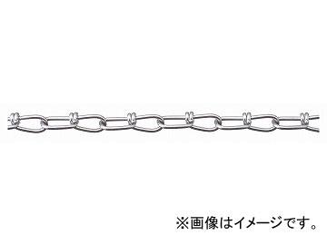 ニッサチェイン/NISSA CHAIN ビクター ステンレス 電解研磨 30m SV26 JAN:4968462060603