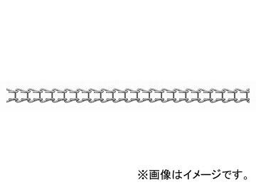 ニッサチェイン/NISSA CHAIN ラダー ステンレス 電解研磨 10m SR216 JAN:4968462063604