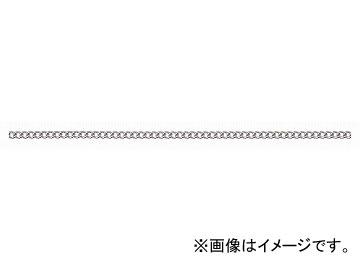ニッサチェイン/NISSA CHAIN ショートマンテル ステンレス 電解研磨 30m SS12N JAN:4968462060306