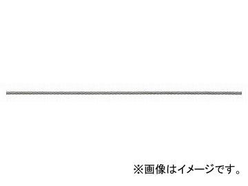 ニッサチェイン/NISSA CHAIN ステンレス(SUS304) ワイヤーロープ リール巻 ロープ径:2.5mm 100m巻 R-SY25 JAN:4968462119868