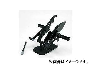 2輪 スパイス バックステップ 0102BSB1H106A ブラック ホンダ CB1300SF/SB/ABS/ST 2003年~2010年