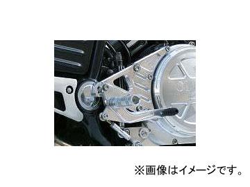 2輪 オーヴァーレーシング バックステップ P040-3933 タイプ2 ヤマハ V-MAX1200 ~2007年