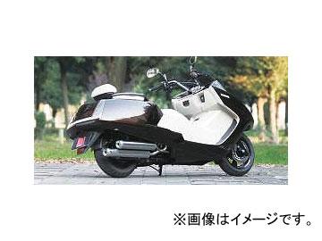 2輪 SP忠男 マフラー TD1 P028-1546 ヤマハ マグザム 2007年~