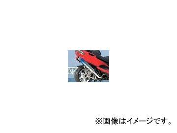 2輪 ロッソ マフラー(スクーター) P020-0126 ヤマハ マジェスティ125