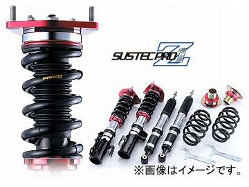 タナベ/TANABE 車高調キット SUSTEC PRO Z1 品番:Z1LA100SKZ ダイハツ ミライース LA300S KF-VE3 2011年09月~
