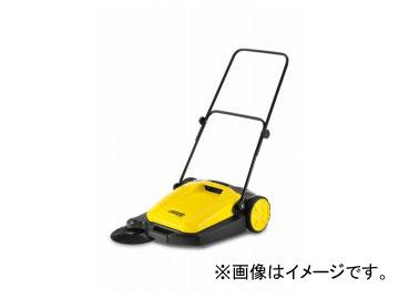 ケルヒャー/KARCHER 手押し式スイーパー S 550 1.766-200.0 JAN:4039784157620