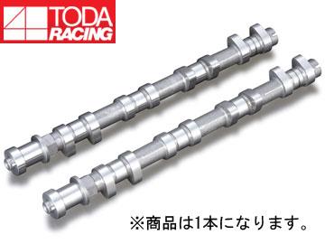 戸田レーシング/TODA RACING MR2 3SG(SW20系)ハイパワープロフィールカムシャフト(ノーマルリフター用・カム基準円φ32.5mm) 1本分 IN/EX共通タイプ 14111-3SG-011