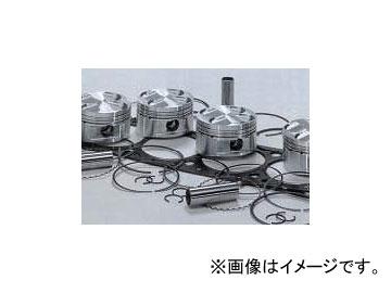 2輪 ワイセコ ピストンキット P002-3785 圧縮:12.0 カワサキ ZZR1100 1990年~2001年 1109cc