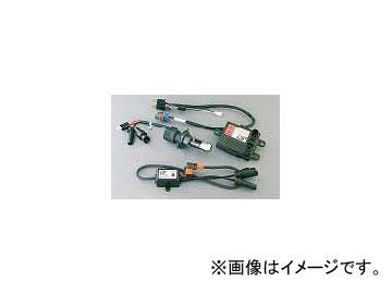 2輪 デルタダイレクト HIDバルブ D-tec H4 P044-2791 色温度(ケルビン):5200K