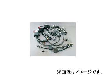 2輪 デルタダイレクト HIDバルブ MOTO 3Mode HID H4 色温度(ケルビン):3000K,5200K,6500K,9500K,15000K