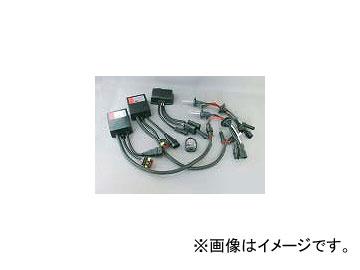 2輪 デルタダイレクト HIDバルブ MOTO 3Mode HID H7 色温度(ケルビン):3000K,5200K,6500K,9500K,15000K