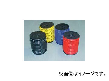 2輪 テイラー プラグコード 30m カラー:ブラック,ブルー,レッド,イエロー