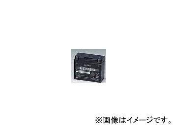 2輪 GSユアサ バッテリー VRLA(12V制御弁式) GT12B-4 始動方式:セル ヤマハ TDM900 2002年~
