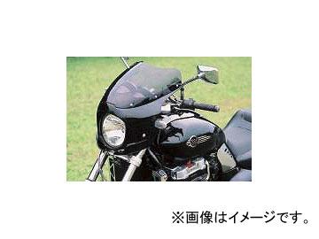 2輪 ガルクラフト ビキニカウル TYPE-S GBS-003G 白ゲルコート仕様 ホンダ X-4