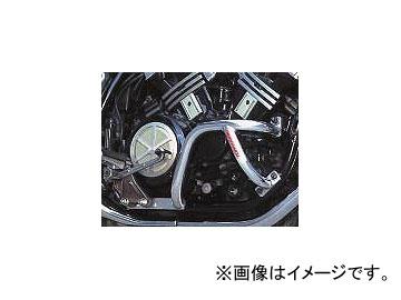 2輪 ゴールドメダル スラッシュガード スタンダード P001-7242 バフ ヤマハ V-MAX ~2007年