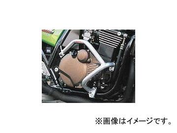 2輪 ゴールドメダル スラッシュガード サブフレーム付 P004-3040 バフ カワサキ ZRX1200S/R/ダエグ