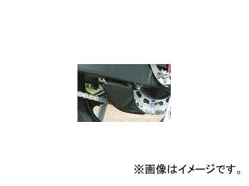 2輪 クレバーウルフ リヤスプロケットガード P009-6794 カーボン ホンダ CBR600RR 2009年~
