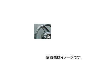 2輪 スペックエンジニアリング 純正流用ワイドホイールキット typeA 17インチ P044-4603BN 艶消黒 5.50-17 リヤ カワサキ GPZ900R A7-