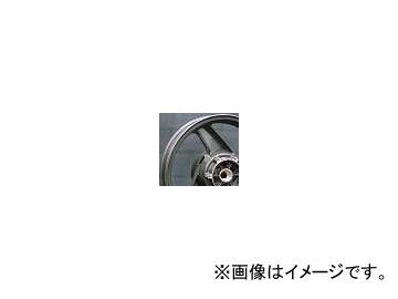 2輪 スペックエンジニアリング 純正流用ワイドホイールキット typeA 17インチ P044-4603GM ガンメタ 5.50-17 リヤ カワサキ GPZ900R A7-