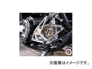 2輪 PMC ビレットハイドロクラッチキット レーシングタイプ P038-6067 シルバー カワサキ Z1/Z2,Z750-1000/J/R,GP/GPZ 1972年~1985年