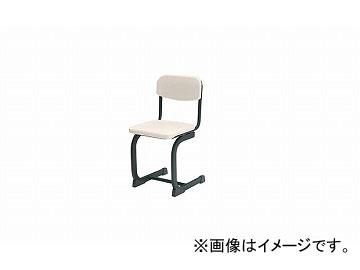 ナイキ/NAIKI 講義用チェアー NCR-1900NW 364×498×748mm