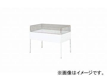 ナイキ/NAIKI ワゴン ホワイト NFB9075-WH 900×750×900mm