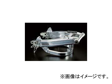 2輪 オーヴァーレーシング スイングアーム タイプ10 P037-0265 カワサキ GPZ900R ~2004年