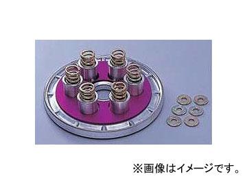 2輪 バーネット コイルスプリングキット+クラッチキット P004-6786 ヤマハ FJ1100/1200,XJR1200/1300 ~2007年