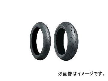 2輪 ブリヂストン タイヤ バトラックスラジアルスポーツ BT-016/BT-016 PRO 17インチ P043-8037 120/70ZR17(58W) TL フロント