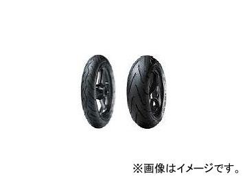 2輪 メッツラー タイヤ スーパースポーツ Sportec M3 16インチ P026-2313 130/70ZR16 61W TL フロント