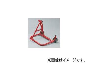 2輪 ジェイ・トリップ 片持ちローラースタンド(本体のみ) P011-1726 赤