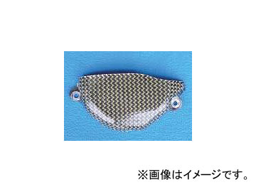 2輪 バトルファクトリー カーボン二次カバー ACGカバー用 P032-6990 50×2 スズキ GSX-R1000 2005年~2008年