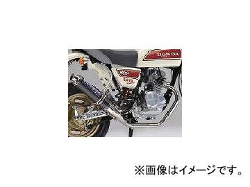2輪 オーヴァーレーシング ステンカーボンマフラー 政府認証 P041-6038 ホンダ エイプ50 2008年~