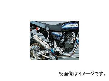 2輪 オーヴァーレーシング GPパフォーマンス フルチタン T2 マフラー P039-5446 ホンダ エイプ100D 2008年~