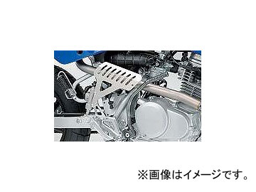 2輪 ツルノテクニカルサービス レーシングステップキット タイプ1 P030-1214 ホンダ XR100モタード