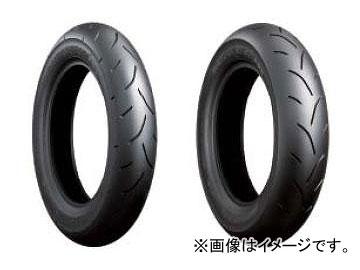 2輪 ブリヂストン ミニモト系タイヤ BT601SSモデル P016-7155 リア