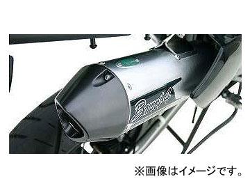 2輪 デルタ バレル4-S サイレンサー(JMCA) P032-0144 ヤマハ セロー250 2005年~2007年