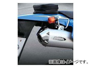2輪 ラフ&ロード R.S.V. 4st シリーズIIIサイレンサー アップタイプ P013-5574 カワサキ KLX250/SR/ES/D-トラッカー 2000年