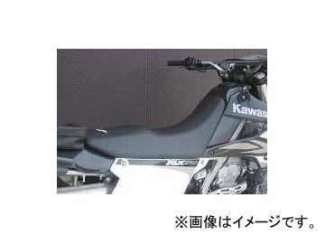 2輪 スパイラル シート(フォーム&カバーセット) ステップシート P040-7865 カワサキ KLX250/D-トラッカー 2008年~2011年