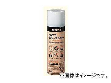 アルテコ/ALTECO 硬化促進剤 スプレープライマー 515DP 100ml 入数:10本