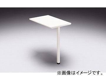 ナイキ/NAIKI リンカー/LINKER カスティーノ サイドテーブル ホワイト/ホワイト CND047ST-HH 700×450×700mm