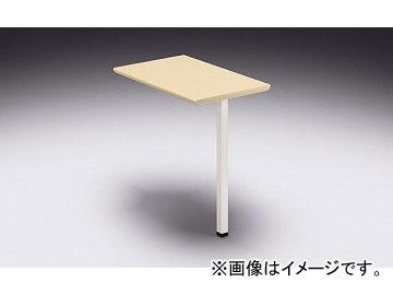 ナイキ/NAIKI リンカー/LINKER カスティーノ サイドテーブル シルクウッド/ホワイト CND047ST-HS 700×450×700mm
