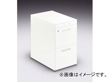 ナイキ/NAIKI リンカー/LINKER カスティーノ ワゴン ハイタイプ クリアーホワイト CNKD046SHC-W 395×599×650mm