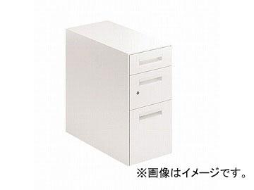 ナイキ/NAIKI リンカー/LINKER カスティーノ スリムワゴン ホワイト CNKD036SXC-HH 295×599×612mm