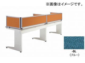 ナイキ/NAIKI リンカー/LINKER カスティーノ デスクトップパネル Sタイプ用 ブルー CN10P-BL